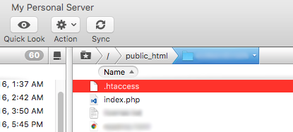 Edit your .htaccess file to add the security headers.